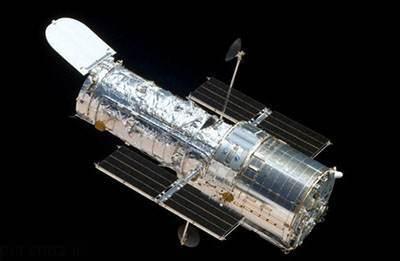 درباره تلسکوپ فضایی معروف هابل