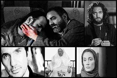 رکوردها و آمار جالب از جشنواره های فیلم فجر