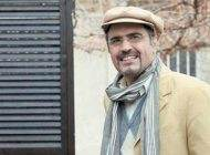 بازیگر ایرانی که همیشه از دوچرخه استفاده می کند