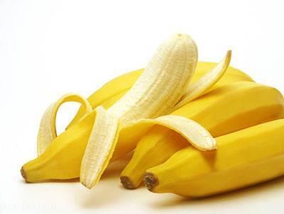 10 مورد از بهترین خواص میوه موز