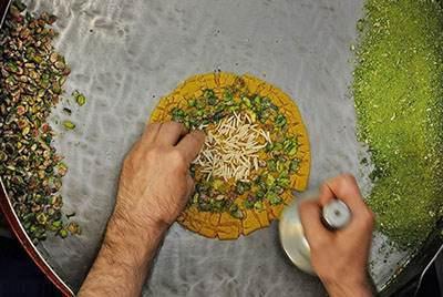 درباره مصرف شکر و شیرینی در ایران