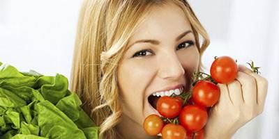 این غذاها شما را جوان تر و زیباتر می کنند
