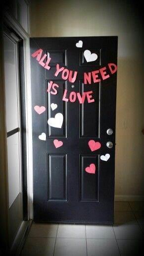 ایده های جالب و عاشقانه برای روز ولنتاین