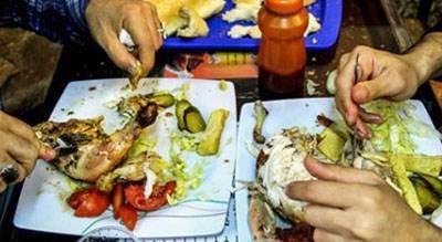بیشترین عادات مضر غذایی مردم ایران را بشناسید