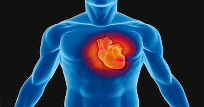 دلیل مرگ افراد سرشناس در اثر سکته قلبی
