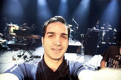 جنجال و حاشیه در آخرین کنسرت محسن یگانه