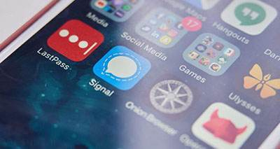 معرفی نرم افزار برای ارتقای امنیت گوشی