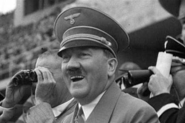 13 حقیقت عجیب و جالب درباره زندگی هیتلر