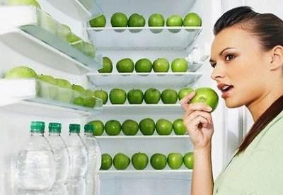 تاثیر رژیم غذایی مونو در کاهش وزن و لاغری