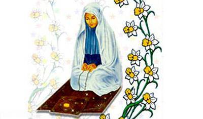 حکم شرعی نماز خواندن بانوان با بلوز و شلوار