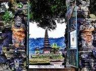 تصاویر جزیره توریستی بالی در اندونزی