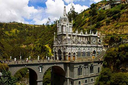سفر به دیدنی ترین کلیساهای جهان