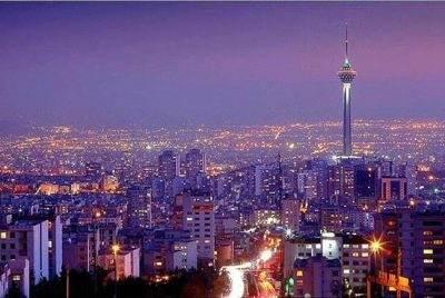 ایران جزء 20 کشور دیدنی جهان در سال 2017