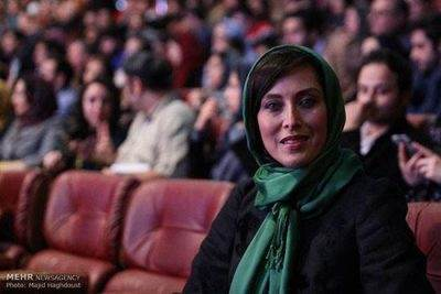 تصاویر اختتامیه جشنواره فیلم فجر 35