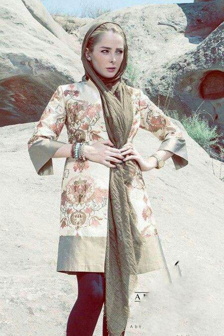 مدل مانتو برای بهار سال 96