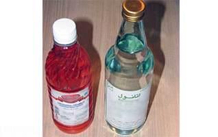 آمار استفاده از الکل در میان زنان ایرانی