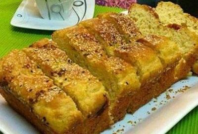 آموزش تهیه کیک نمکی خوشمزه و عالی