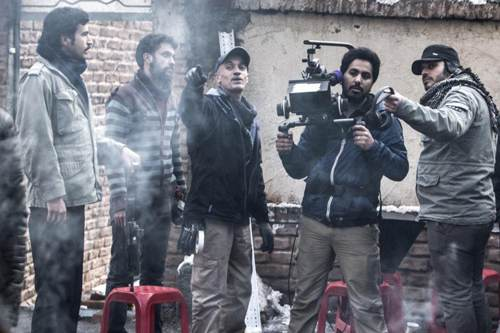درباره فیلم ماجرای نیمروز ستاره جشنواره امسال