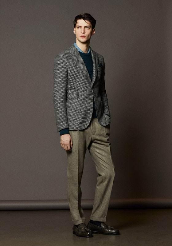 لباس مذهبی مردانه بهترین مدل های لباس مردانه شیک برند Boglioli