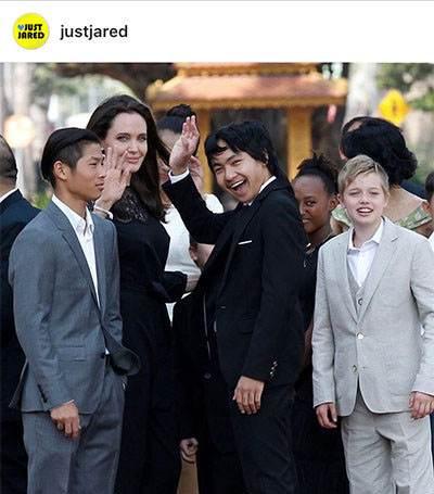 خبرهای داغ اینستاگرام بازیگران و هنرمندان خارجی