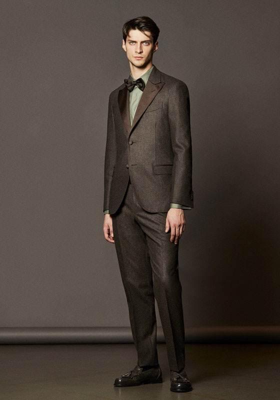 بهترین مدل های لباس مردانه شیک برند Boglioli