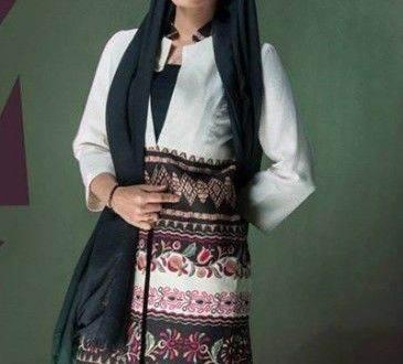 عکس مانتو ایرانی عید نوروز 1396