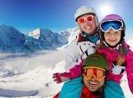 ورزش اسکی و لزوم مراقبت از پوست