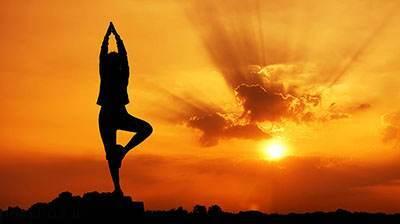 تاثیر ورزش یوگا در درمان روماتیسم مفصلی