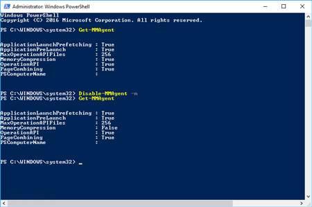 محیط Windows Powershell2