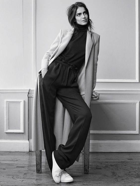 انواع مدل های زیبای شلوار زنانه از برندهای برتر