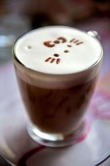 پیشنهادهای جالب برای تزیین چای و قهوه