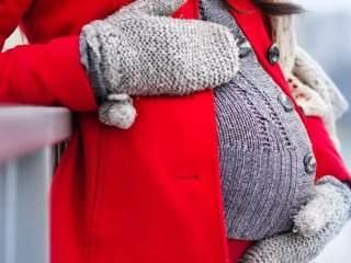 شرح مشکلات زنان باردار در فصل زمستان