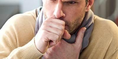 سرفه مکانیزم دفاعی موثر در بدن انسان