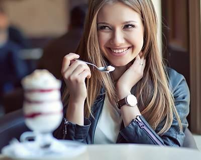 برای لاغر شدن باید در این ساعت ها غذا میل کنید