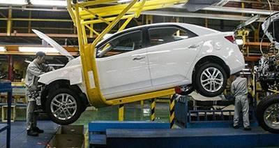 تولید خودروهای بی کیفیت و برگ برنده خودروسازان