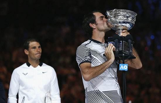مروری بر زندگی راجر فدرر تنیسور مشهور