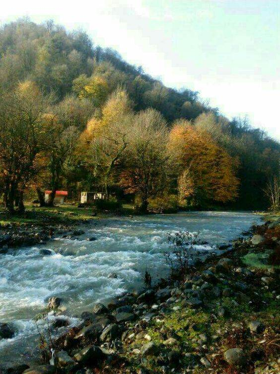 سفر به ارتفاعات رویایی ماسال در گیلان