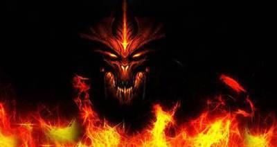 درباره زمان مرگ و از بین رفتن شیطان