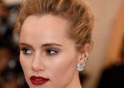 مدل های آرایش به سبک زیباروهای هالیوودی