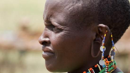 ملاک های جذابیت زنان در کشورهای مختلف