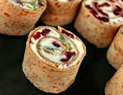 آموزش تهیه رولت پنیری برای صبحانه خوشمزه