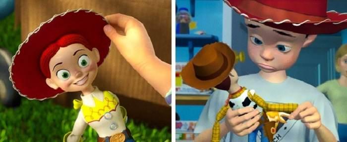 10 نکته جالب و عجیب درباره انیمیشن های دیزنی