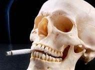 با کشیدن اولین سیگار چه تغییراتی در بدن رخ می دهد؟