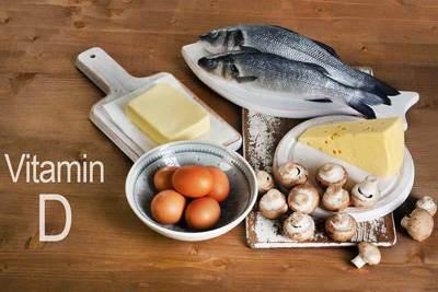تاثیرات ناگوار کمبود ویتامین D در بدن