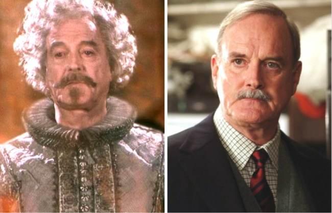 مجموعه بازیگران هری پاتر را بعد از 16 سال ببینید