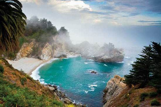 برای داشتن مسافرت رویایی به این مکان ها بروید