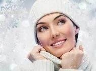 درمان خشکی و ترک پوست در زمستان