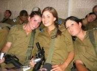 جنجال همخوابی دختران و مردان در ارتش اسرائیل