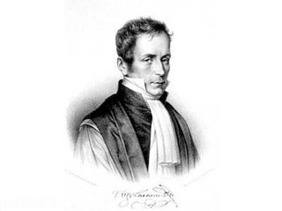 چه کسی گوشی پزشکی را اختراع کرد؟