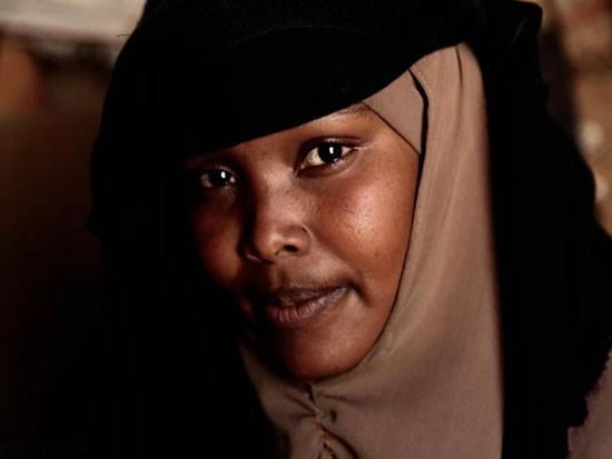 خشکسالی منجر به تجاوز گروهی به زنان شد